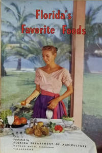 Florida\'s Favorite Foods:  Fruits and Vegetables in the Family Menu