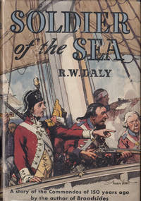 Soldier of the Sea (SIGNED)