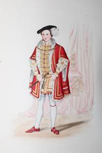 The Civil Costume of England from the Conquest to the Present Time