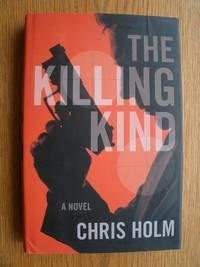 image of The Killing Kind