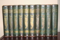 Progress of Nations: The Story of the World and Its Peoples from the Dawn of History to the Present Day - 10 Volume Set