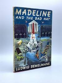 image of Madeline and the Bad Hat