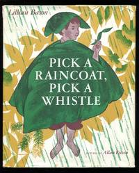 image of Pick a raincoat, pick a whistle
