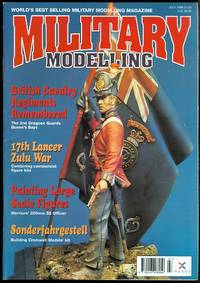 image of MILITARY MODELLING.  VOLUME 26  NO. 7.  JULY 1996.