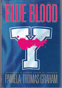 Blue Blood, An Ivy League Mystery