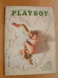 Double Hannenframmis & Leviathan! ( Playboy August 1970 )