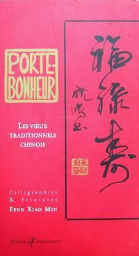 Porte-bonheur : Les voeux traditionnels chinois