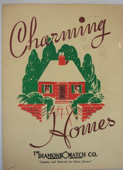 CHARMING HOMES