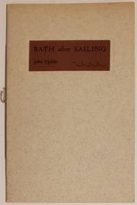 BATH AFTER SAILING