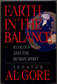image of Earth in the Balance
