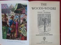 image of The Woods of Windry. (Seagull Library)