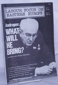 image of Labour Focus on Eastern Europe; A Socialist Defence Bulletin on Eastern Europe and the USSR Vol. 5, Nos. 5-6 Winter 1982-1983