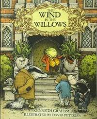 image of The Wind in the Willows: With Illustrations by David Petersen