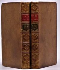 The Works of Nicholas Rowe, Esq. Two Volumes