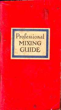 Professional Mixing Guide