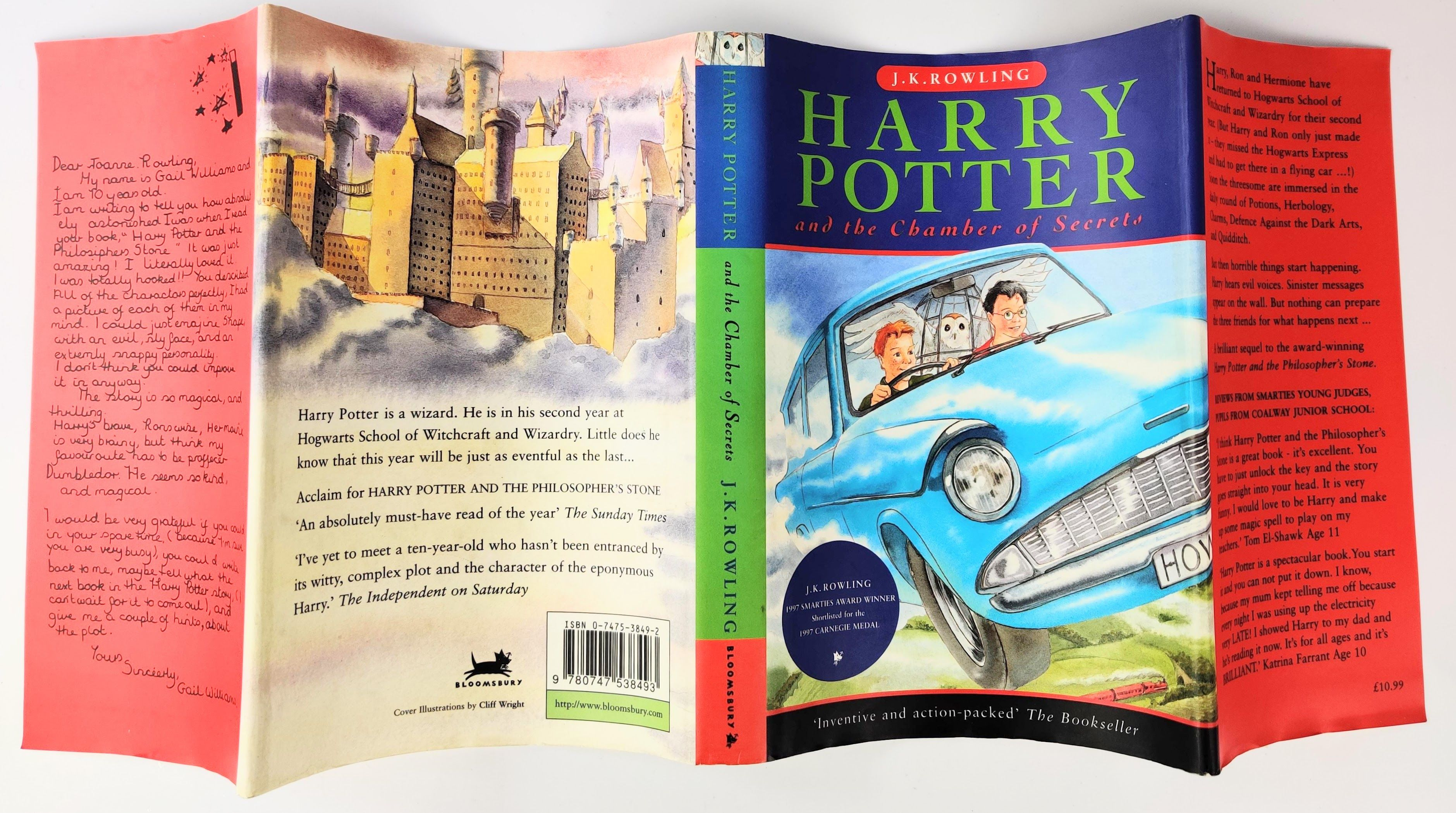 Harry Potter and the Chamber of Secrets (photo 4)