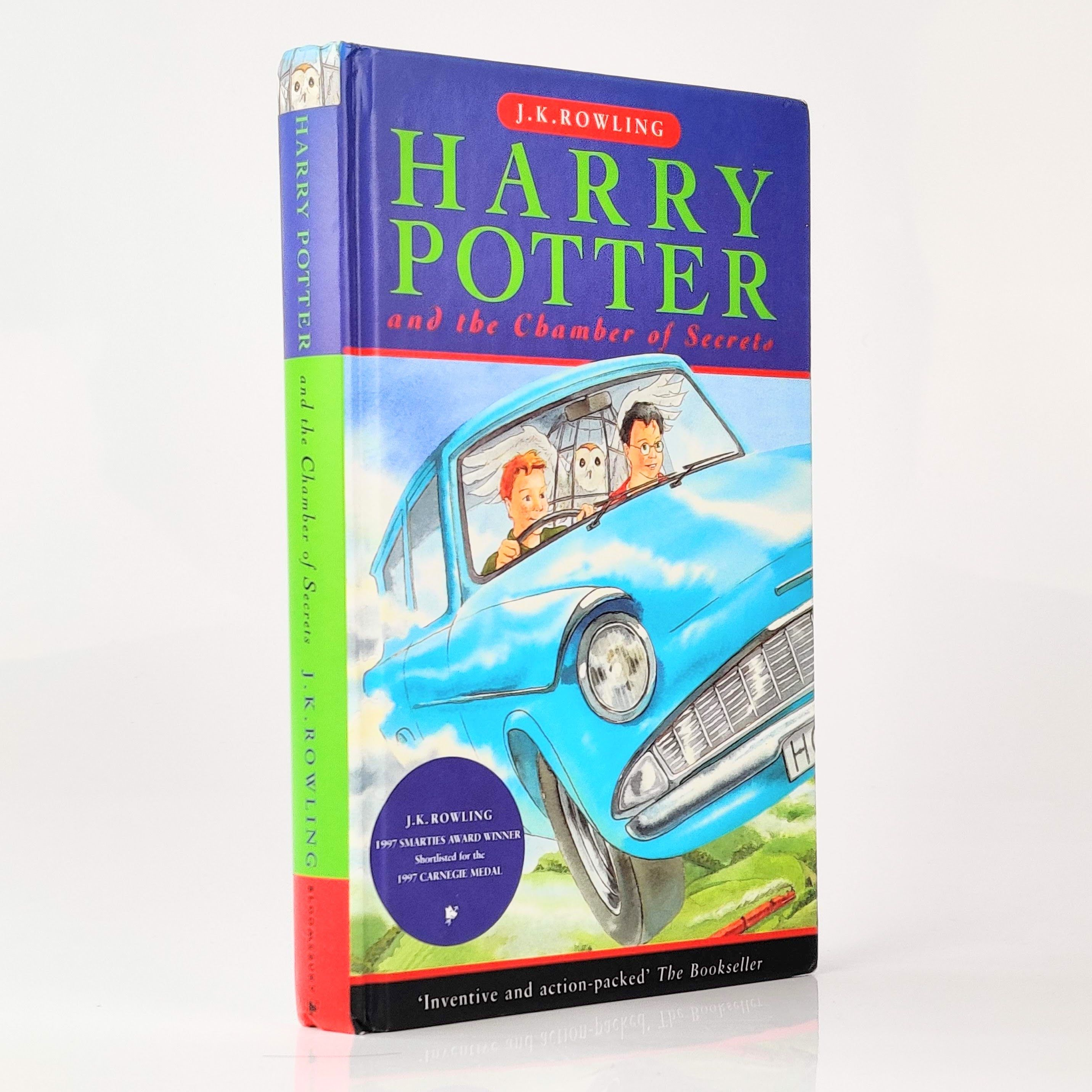 Harry Potter and the Chamber of Secrets (photo 5)