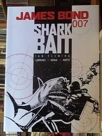 image of James Bond 007; Shark Bait