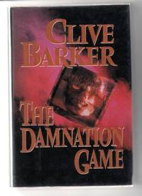 image of The Damnation Game