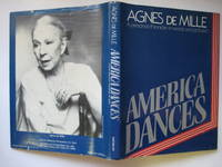 image of America dances: a personal chronicle - in words and pictures