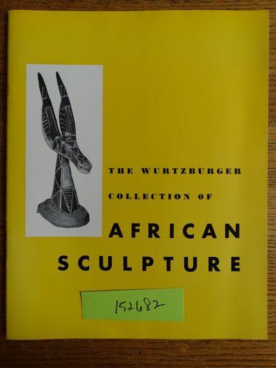 Baltimore, MD: The Baltimore Museum of Art, 1958. Softbound. VG. Yellow & illus. stapled wraps. 30 p...