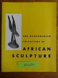 The Alan Wurtzburger Collection of African Sculpture