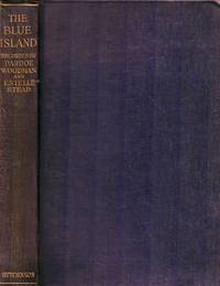 image of The Blue Island. Experiences of a new arrival beyond the veil