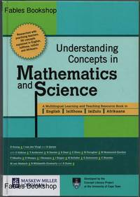 UNDERSTANDING CONCEPTS IN MATHEMATICS AND SCIENCE.