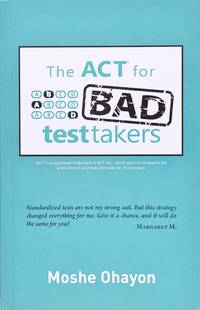 image of The Act for Bad Test Takers