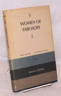 image of Women of Fair Hope
