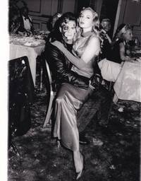 image of The Nutt House [The Nutty Nut] (Original photograph of Traci Lords and Stephen Kearney from the set of the 1992 film)