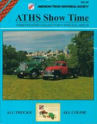 ATHS Show Time - Thirteenth Collector's Special Issue