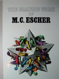 image of The Graphic Work of MC Escher