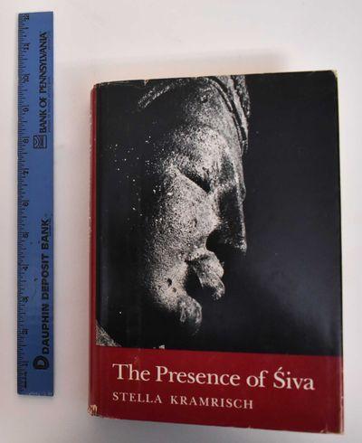 Princeton, New Jersey: Princeton University Press, 1981. Hardcover. VG+/VG-. light edge & shelf-wear...