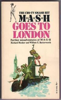 MASH GOES TO LONDON