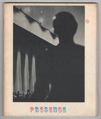 Presence : A Magazine of the Revolution 2 (Winter 1968)