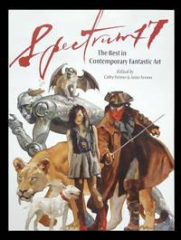 Spectrum 17: The Best in Contemporary Fantastic Art