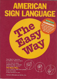 American Sign Language - The Easy Way