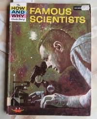 image of The How and Why Wonder Book of Famous Scientists