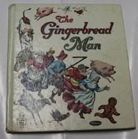 The Gingerbread Man by Patricia Martin Zens - Hardcover - 1963 - from H4o Books and Biblio.com