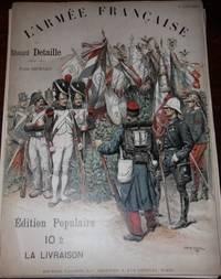 L'Armee Francaise.  Types et Uniformes