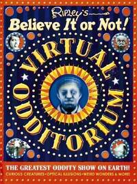 Ripley's Believe it or Not! Virtual Odditorium