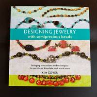 image of Designing Jewelry with Semiprecious Beads.