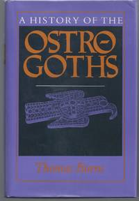 image of A History of the Ostrogoths