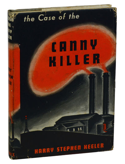 New York: Phoenix Press, 1946. First Edition. Hardcover. Very Good. First edition. 256 pp. Gray clot...