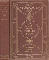 image of In Quest of the Perfect Book