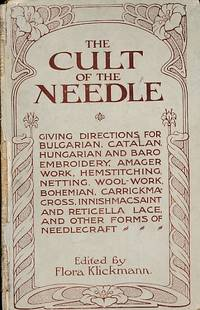 The Cult of the Needle [Victorian Needlework]
