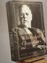 Whittaker Chambers: A Biography by Sam Tanenhaus - 1st Edition 3rd Printing - 1997 - from Henniker Book Farm and Biblio.co.uk
