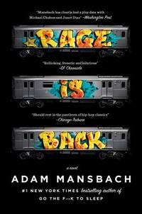 image of Rage Is Back : A Novel