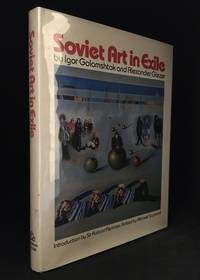 image of Soviet Art in Exile